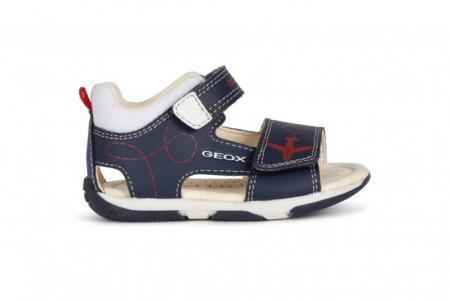 Туфли летние открытые B Sandal Tapuz Boy B150XB Geox