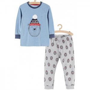 Пижама для мальчика 1W3718 5.10.15