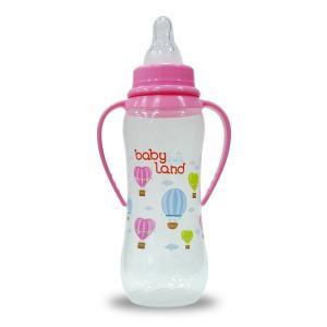 Бутылочка , 6-18 месяцев, 240 мл Babyland