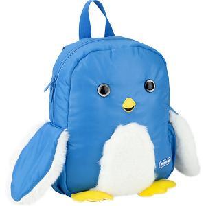 Рюкзак  Kids Penguin Kite. Цвет: синий