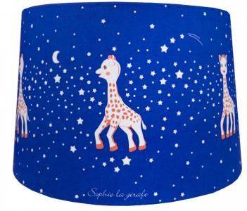 Светильник  Абажур Sophie the Giraffe 34х22 см Trousselier