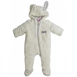 Комбинезон утепленный Маленький кролик Soni Kids