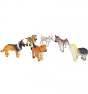 Игровой набор  Диалоги о животных Собаки 6 шт Играем Вместе