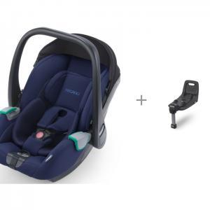 Автокресло  Avan с базой I-size Avan/Kio Recaro