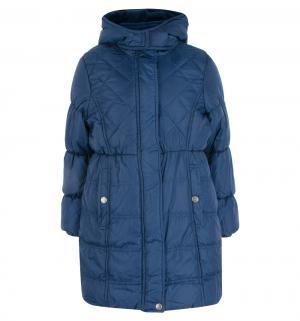 Пальто , цвет: синий Pink platinum by Broadway kids