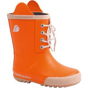 Резиновые сапоги Didriksons Splashman1913 DIDRIKSONS1913. Цвет: оранжевый