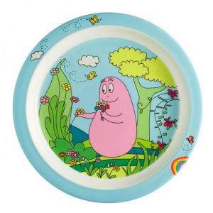 Тарелка Barbapapa Petit Jour