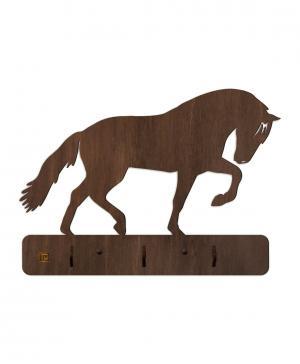 Вешалка Послушная лошадка Стенаграмма