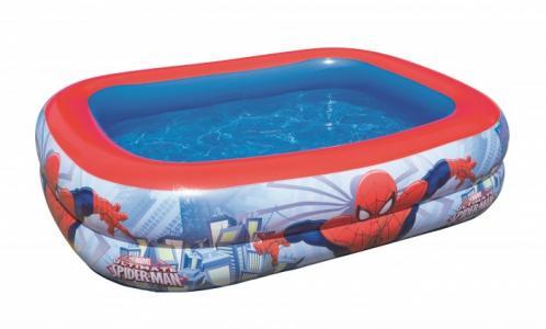 Бассейн Spider-Man 201х150х51 см Bestway