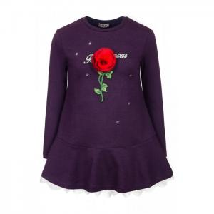 Платье для девочки 18221090312 M&D