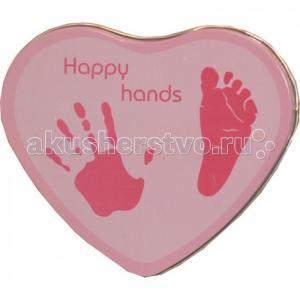 Двойная рамочка Happy hands Xplorys