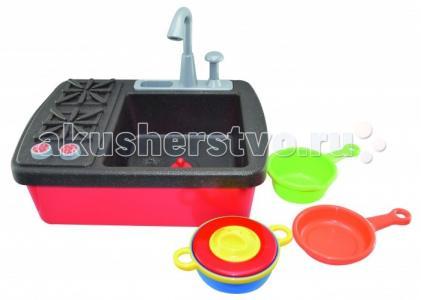 Детский игровой набор 5 предметов Gowi