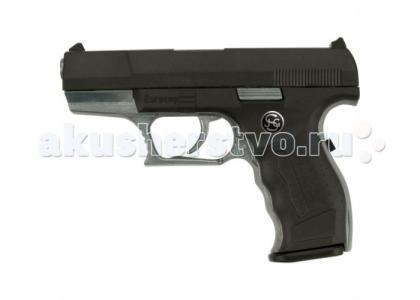 Игрушечное оружие Пистолет Euro-Cop Schrodel