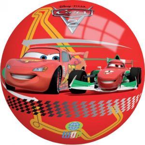 Мяч  Тачки-2 13 см John