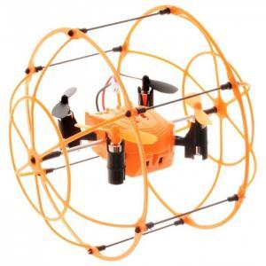 Квадрокоптер радиоуправляемый FLY-0246 От винта!