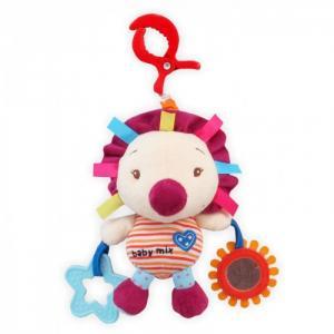 Подвесная игрушка  Ежик Baby Mix