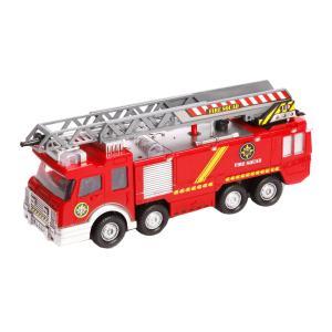 Машина  Пожарная с водяной пушкой Наша Игрушка