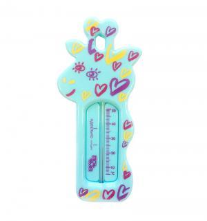 Индикатор температуры воды Жираф Пома