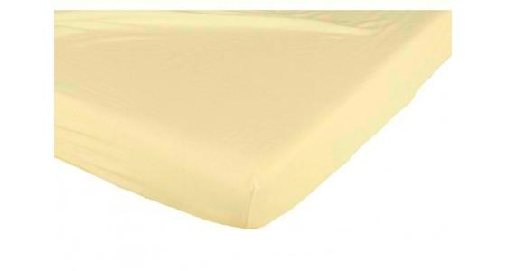 Простыня Cotton Fitted sheet 60x120 Candide