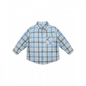 Сорочка верхняя для мальчика 19-319 Мамуляндия