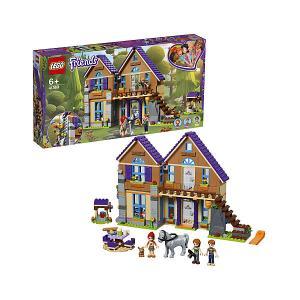 Конструктор  Friends 41369: Дом Мии LEGO