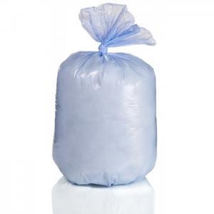 75 пластиковых мешков тройная упаковка по 25 шт. Ubbi