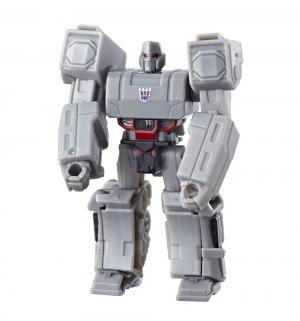 Трансформер  Киберсвеленная Мегатрон 10 см Transformers