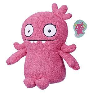 Мягкая игрушка Ugly Dolls Ваш покорный слуга Мокси, 11 см Hasbro