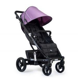 Прогулочная коляска  Zee, цвет: lilac Valco Baby