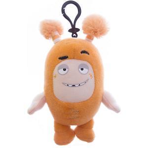 Мягкая игрушка-брелок  Слик, 12 см Oddbods
