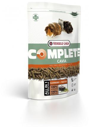 Корм сухой  Cavia для морских свинок из экструдированных гранул, 500г Versele-Laga