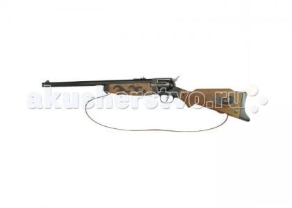 Игрушечное оружие Ружье Buffalo Gun 12-Shot Schrodel