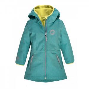 Куртка для девочки Softshell В20079 Sherysheff