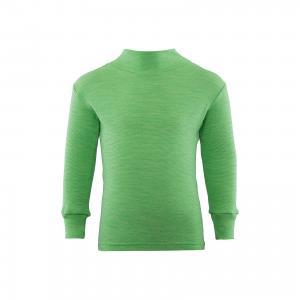 Водолазка Norveg. Цвет: зеленый