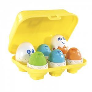 Сортер  Игровой набор Найди пищащие яйца 1581 Tomy