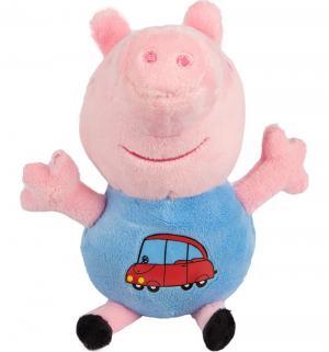 Мягкая игрушка  Джордж 20 см Peppa Pig