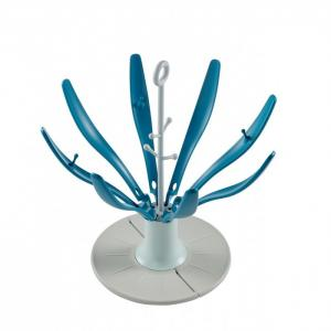 Сушка для бутылок складная Flower Foldable Drain Rack Beaba