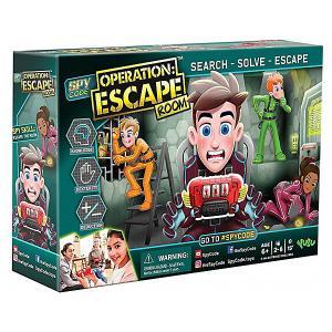 Игра  Операция спасение (Operation Escape) Yulu. Цвет: разноцветный