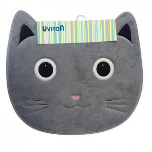 Коврик для ванной Cat 66х60 см Uviton