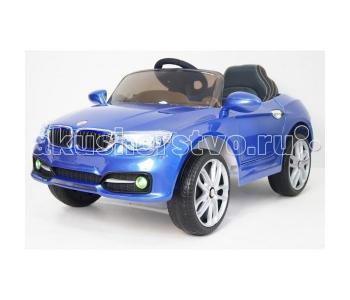 Электромобиль  BMW T004TT с дистанционным управлением RiverToys
