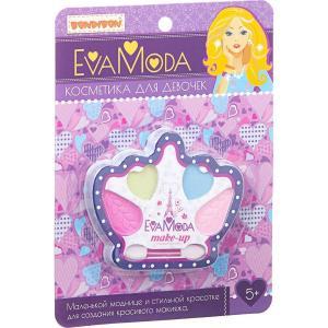 Набор детской косметики  Eva Moda Bondibon