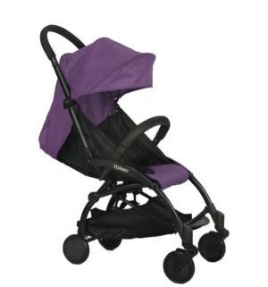 Прогулочная коляска  Yoga, цвет: violet Tommy