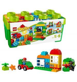 Конструктор  DUPLO 10572 Механик LEGO