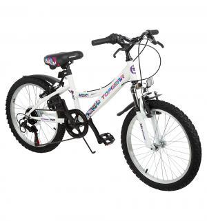 Велосипед  Mystic, цвет: белый Top Gear