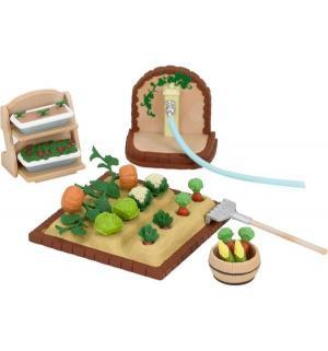 Игровой набор  Огород Sylvanian Families