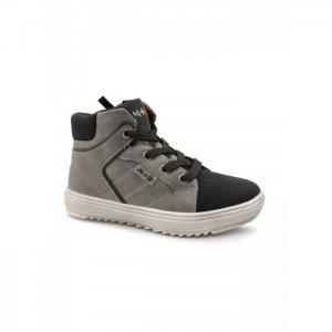Ботинки для мальчика 9569 М+Д
