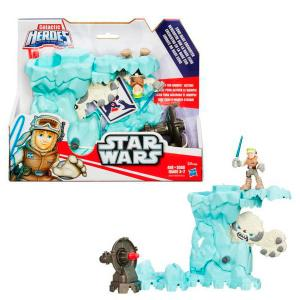 Игровой набор Hasbro Playskool Heroes