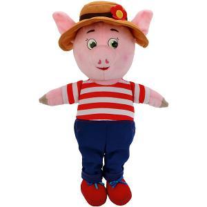 Мягкая игрушка Мульти-пульти Поросенок в костюме и шляпе