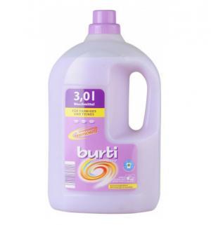 Средство  жидкое Синтетическое, 3 л Burti