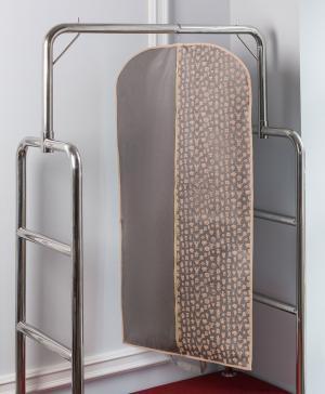 Чехол для одежды Hipster Animals, 120х60 см Brabag